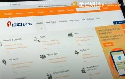 250家企业加入ICICI银行区块链测试