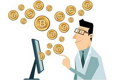 中国的虚拟货币合法吗?