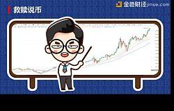 救赎解析为啥:一买就跌,一卖就涨。【4月19日救赎说币】