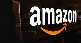 """亚马逊提交新专利 仍以""""第三方""""身份与区块链处之"""