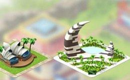 建造区块链城市《Fair City》封测在即