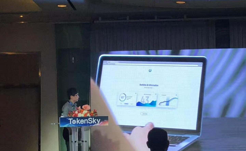 Universal Labs创始人 Keda Che:Ubbey Box,全球首个基于区块链技术的去中心化云存储生态