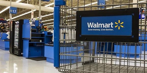 沃尔玛计划在区块链上存储付款数据 确保付款数据安全