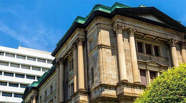 日本银行放弃发行国家加密货币