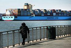 区块链激素将加快海外运输效率 降低航运物流成本
