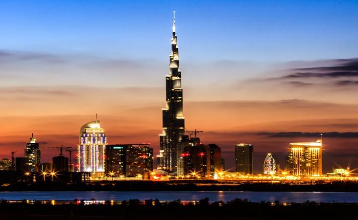 """迪拜最大银行为减少支票欺诈推出""""支票链"""""""