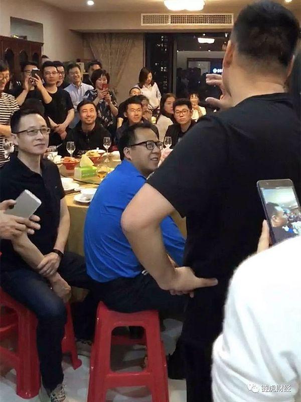 一场价值6亿的聚会:专访EOS温州天价饭局发起者