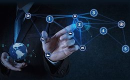 链平方获数千万投资 供应链金融成区块链理想之地