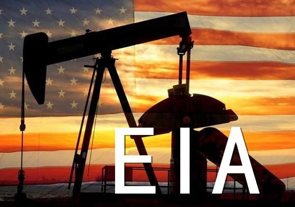 EIA报告利空原油产量目标 国际油价重挫5%