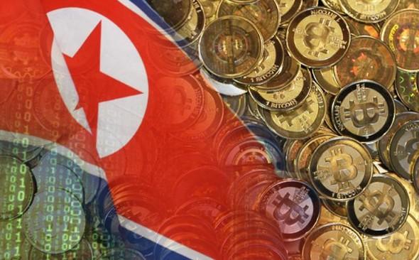 举国之力炒比特币 朝鲜的生财之道