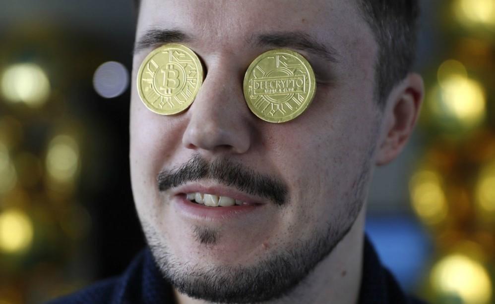 Paypal前CEO发声:别当韭菜了 比特币就是史上最大骗局