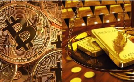 比特币会不会取代黄金成为世界的价值储备?