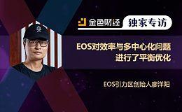EOS引力区创始人廖洋阳:EOS对效率与多中心化问题进行了平衡优化 | 独家专访