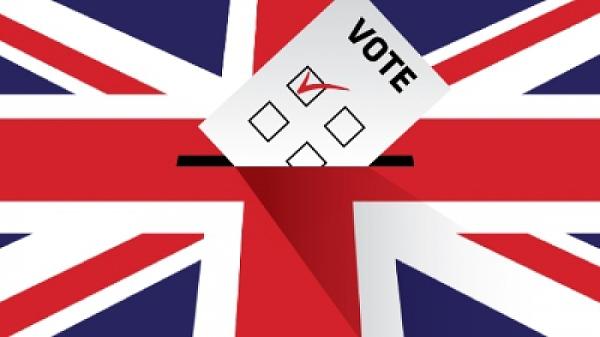 (财经早餐:今天将举行英国大选,特里莎·梅料获胜 来源:金色财经)