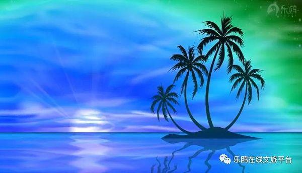 区块链旅游的新机遇——链上海南