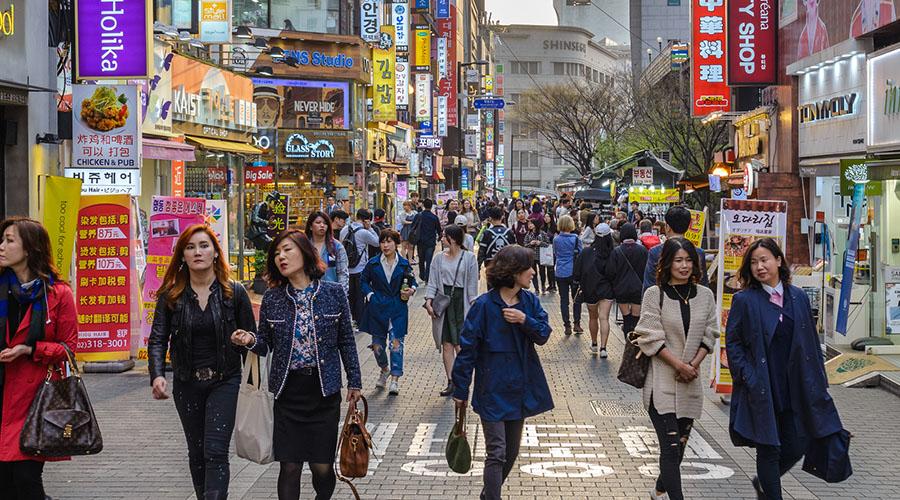 韩国立法者拟订法案,欲将部分ICO合法化