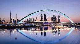 迪拜政府联合IBM开发区块链企业登记平台