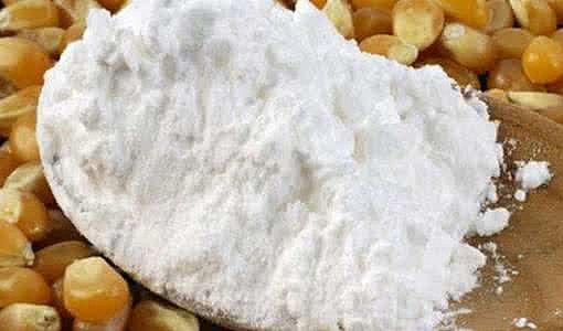 玉米淀粉期货