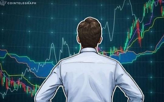 在上周的市场调整之后,Crypto市场一直以绿色为主