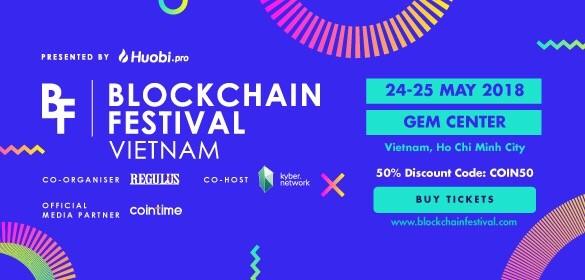 Blockchain Festival