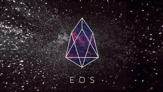 吕文哲:为什么我说EOS完爆以太坊 理由全在这里了