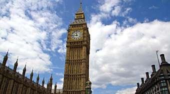 财经早餐:民调显示英国料迈向悬浮议会 英镑应声下跌