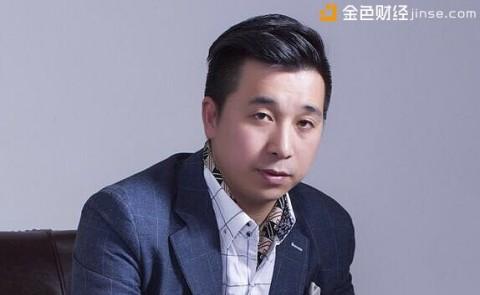 杨林科投资EtherFlyer以飞交易所,看好去中心化交易所未来发展