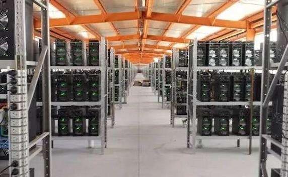 冰岛媒体称此前失窃的600台比特矿机可能在中国