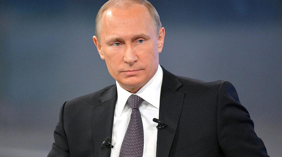 俄罗斯:'区块链属于我们'