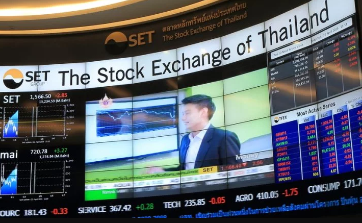 泰国国家证券交易所计划开辟区块链融资市场   《金色9:30》第267期-元界独家赞助