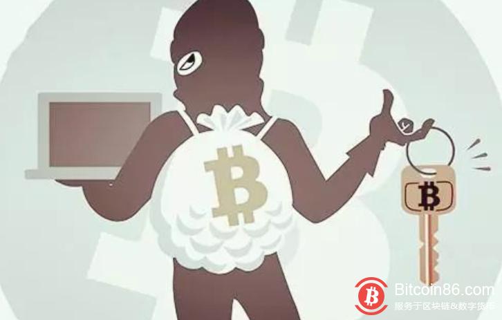比特币冷钱包和热钱包有什么不同?