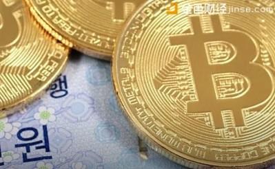 新韩国金融监督机构首席执行官对加密货币进行了温和的调整