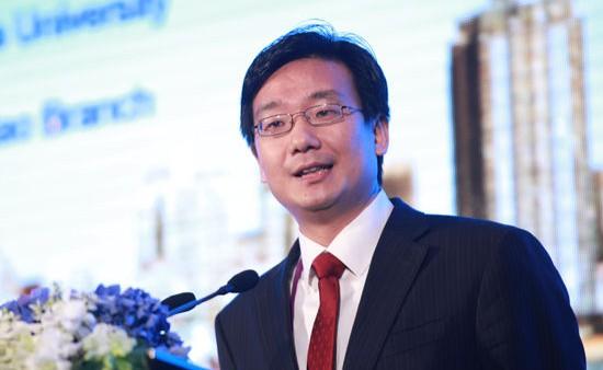 人民大学金融科技中心主任杨东:EOS有可能成功
