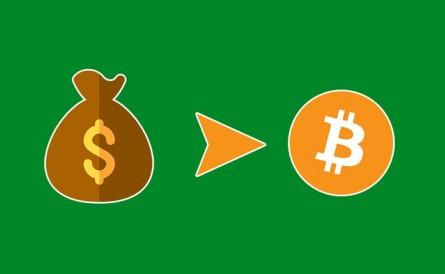 如何获取比特币?