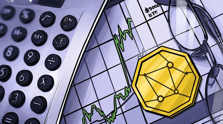 乌克兰证券监管机构将把加密货币视为金融工具