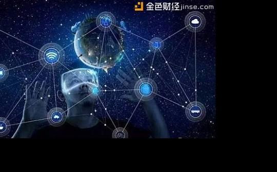 区块链技术全球采用率仅为1% ,发展前景一片光明!
