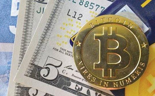 什么是加密货币的法币交易 | 金色百科