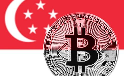 新加坡政府确定对加密货币征税