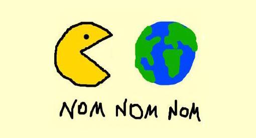 水木清华区块链基金袁晔:Eating The World