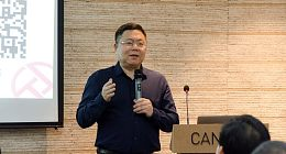 雄岸基金创始人收购港股公司 助力杭州区块链产业发展