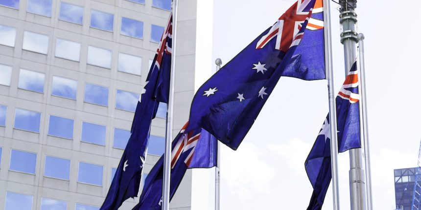 澳大利亚政府的区块链研究预算超过50万美元