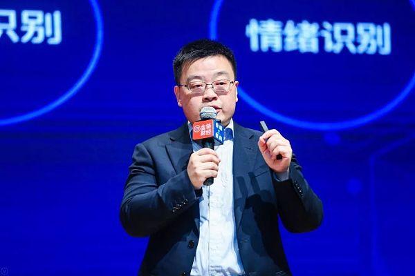 一览科技创始人兼CEO 罗江春