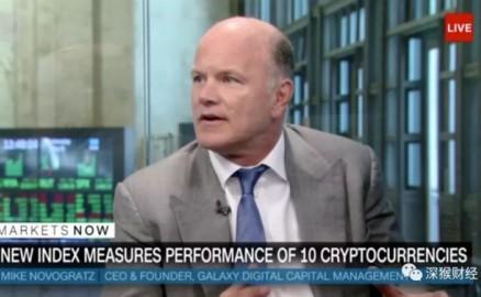 对沖基金老手谈如何投资数字货币市场