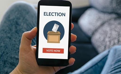 美国西维吉尼亚州完成了首个由区块链技术支持的州选举