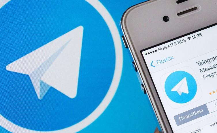 Telegram创始人:俄罗斯政府的禁令并未使其用户的参与度大幅下降