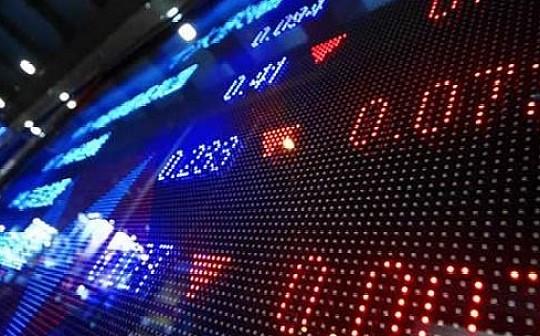 韩国最大交易所Upbit被调查 EOS放量下跌