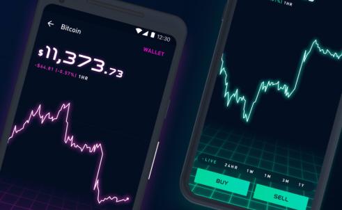 Robinhood获红杉资本投资 对标Coinbase打造世界最大加密货币交易平台