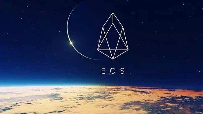 孟岩:想抓住EOS的机会 从这四个方向入手吧
