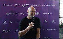 ConsenSys创始人乔·鲁宾:如何看待区块链技术、加密货币经济和SEC监管丨独家专访