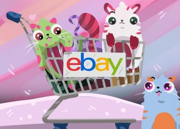 """""""加密猫的eBay""""OpenSea获200万美元种子轮融资"""